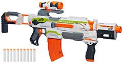 Hasbro Nerf N Strike Модулус ESC-10 (B1538)