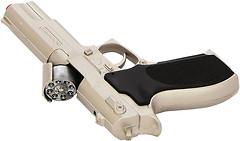 Фото Gonher Пистолет Police 8-зарядный (45/0)