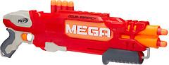 Фото Hasbro Nerf Mega DoubleBreach (B9789)