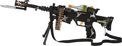 Фото Same Toy Combat Gun Пулемет (DF-9218BUt)