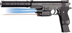 Bambi (Metr+) Пистолет (K2011-F)