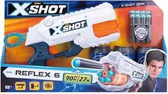 Фото X-Shot Excel Reflex Бластер (36197Z)