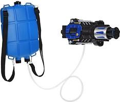 Фото Same Toy Водяной бластер с рюкзаком (777-C2Ut)