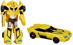 Hasbro Роботс-ин-Дисгайс в ассортименте (B0067)
