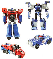 Hasbro Transformers Robots In Disguise Legion Class в ассортименте (B0065)