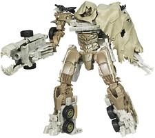 Play Smart Робот-трансформер Праймбот-военный трейлер (H 604/8110)