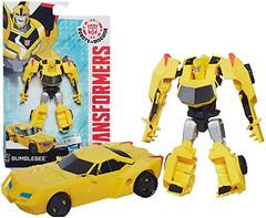 Hasbro Роботс-ин-Дисгайс Легион (B0065)