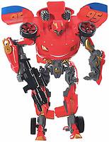 Bambi (Metr+) Робот-трансформер (4080)