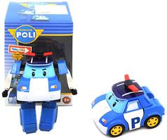 Silverlit Robocar Poli Поли (83168)