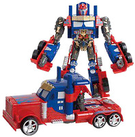 Grand Toys Трансформер Оптимус Прайм (3-68)