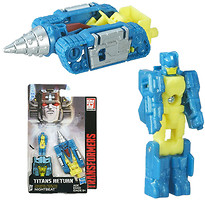Hasbro Transformers Generations Titans Return Робот Трансформер (B4697)
