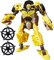Hasbro The Last Knight Premier Edition Deluxe Bumblebee (C0887/C1320)
