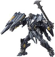 Фото Hasbro The Last Knight Premier Edition Leader Class Megatron (C0897/C1341)