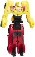 Hasbro Transformers Robots In Disguise Combiner Force Crash Combiner Beeside (C0628/C0630)