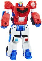 Фото Hasbro Transformers Robots In Disguise Combiner Force Crash Combiner Primestrong (C0628/C0629)