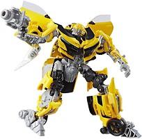 Hasbro The Last Knight Premier Edition Deluxe Bumblebee (C0887/C2962)