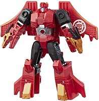 Hasbro Transformers Robots In Disguise Combiner Force Legion Autobot Twinferno (B0065/C2336)