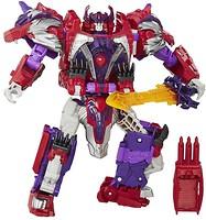 Hasbro Transformers Generations Titans Return Autobot Sovereign & Alpha Trion (B7769/B8352)