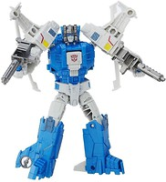 Hasbro Transformers Generations Titans Return Titan Master Xort And Highbrow (B7762/B7033)