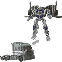 Фото Dade Toys Робот-трансформер (D622-E269)