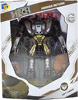 Фото Dade Toys Робот-трансформер (D622-E270)