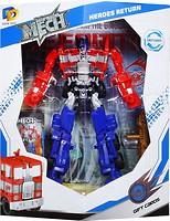 Фото Dade Toys Робот-трансформер (D622-E268)