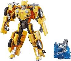 Фото Hasbro Transformers Bumblebee Energon Igniters Nitro Series Bumblebee (E0700/E0763)