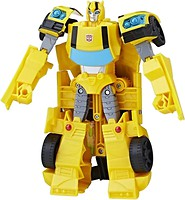 Фото Hasbro Transformers Cyberverse Ultra Class Bumblebee (E1886/E1907)