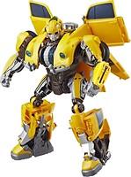 Фото Hasbro Transformers Power Charge Bumblebee (E0982)