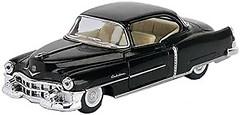 Фото Kinsmart (1:43) 1953 Cadillac Series 62 Coupe (KT5339W)