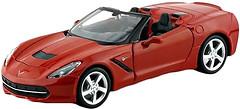 Maisto (1:18) 2014 Corvette Stingray (31182)