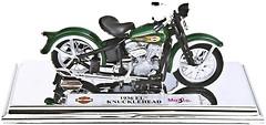 Maisto (1:18) Harley-Davidson (39360-30)