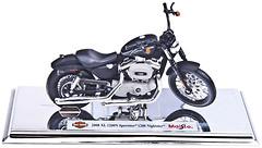 Maisto (1:18) Harley-Davidson (39360-32)