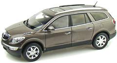 Die-Cast (1:43) Buick Enclave Автопром (67327)