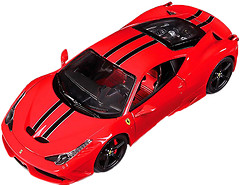 Bburago (1:18) Ferrari 458 Speciale (18-16002)