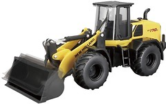 Фото Bburago (1:50) New Holland Экскаватор W170D (18-32083)