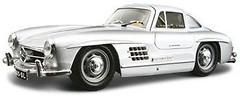 Bburago (1:24) 1954 Mercedes-Benz 300 Sl (18-22023)