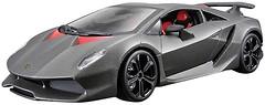 Фото Bburago (1:24) Lamborghini Sesto Elemento (18-21061)