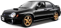 Bburago (1:24) Subaru Impreza WRX (18-22090)