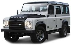 Bburago (1:32) Land Rover Defender 110 (18-43029)