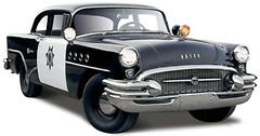 Фото Maisto (1:24) 1955 Buick Century (31295)