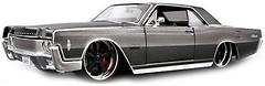 Maisto (1:24) 1966 Lincoln Continental (31037)