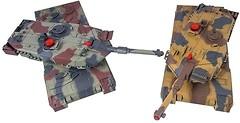 Huan Qi Танковый бой 558 1:24 (HQ-558)