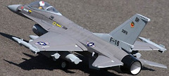 FMS F-16 PNP (FMS005)