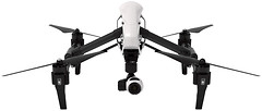 DJI Inspire 1 Dual Remotes RTF with Dual Remotes (INSPIRE1 + I1RC)