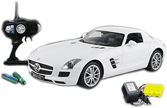 Qunxing Toys Mercedes-Benz SLS (300404)
