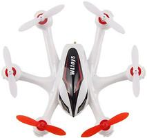 WL Toys Tracker (WL-Q272)