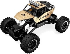 Фото Sulong Toys Off-Road Crawler Force 1:14 (SL-122G)