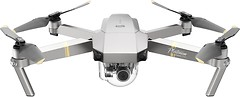 Фото DJI Mavic Pro Platinum Fly More Combo