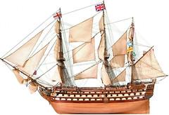 Фото Artesania Latina HMS Victory (22900)